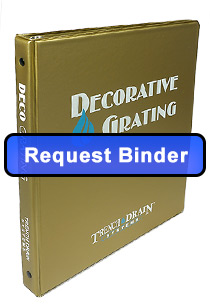 Request Decorative Binder