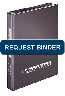 3000 Series binder request