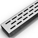 Infinity Drain FF Series shower drain